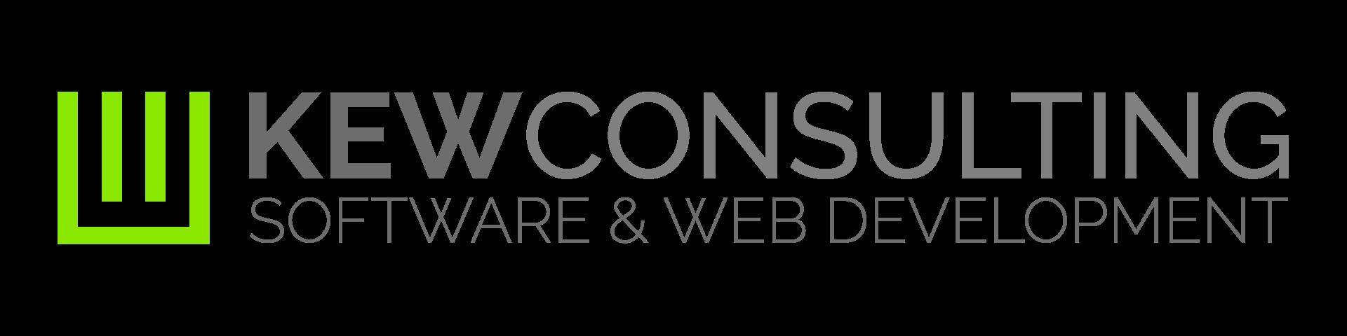 Kew Consulting-Software & Web Development